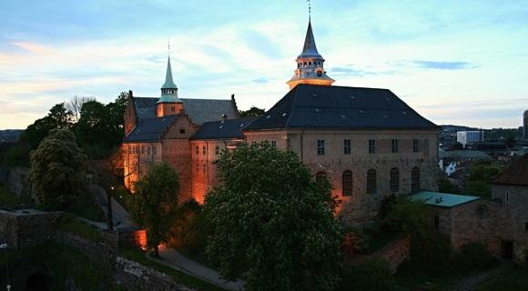 Akershus in Oslo